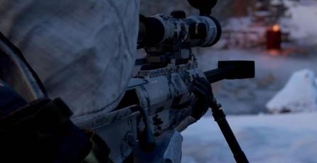 <em>Sniper Ghost Warrior Contracts 2</em> es real y llegará más pronto de lo que crees