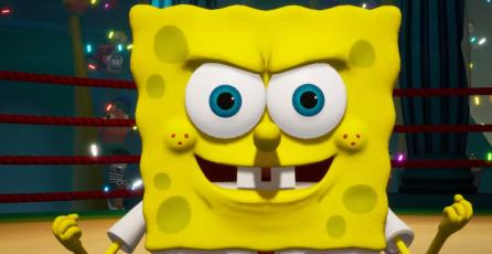 SpongeBob SquarePants: Battle for Bikini Bottom - Rehydrated | Tráiler de Lanzamiento
