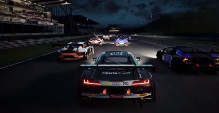 Assetto Corsa Competizione - Tráiler de Lanzamiento