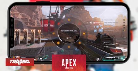 <em>Apex Legends</em> llegará a móviles este mismo año