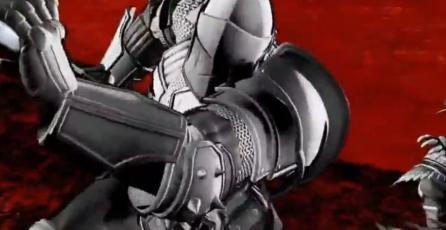 Un personaje de <em>For Honor</em>, la franquicia de Ubisoft, se unirá a <em>Samurai Shodown</em>