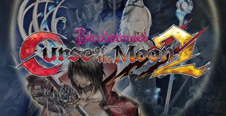 <em>Bloodstained: Curse of the Moon 2</em> - Trailer Revelación
