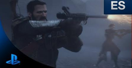 The Order: 1886™ | Tráiler de E3 2013