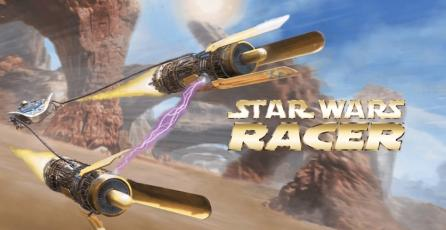 <em>Star Wars Episode 1: Racer</em> - Trailer de Lanzamiento