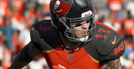 Nuevo trailer de gameplay detalla las novedades de <em>Madden NFL 21</em>