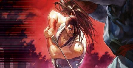 La genial edición especial de <em>Samurai Shodown Collection</em> llegará a Occidente
