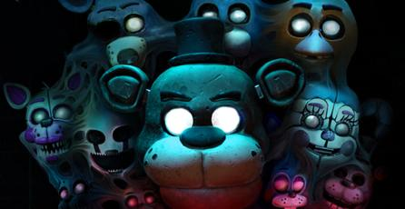 ¿La película de <em>Five Nights at Freddy's</em> fue cancelada? Productor responde