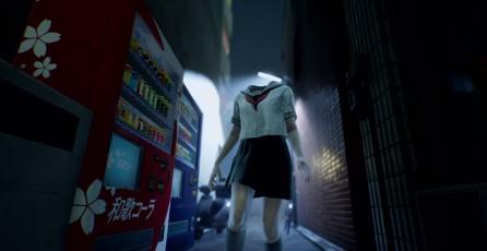 GhostWire: Tokyo – Trailer Revelación Gameplay | PS5