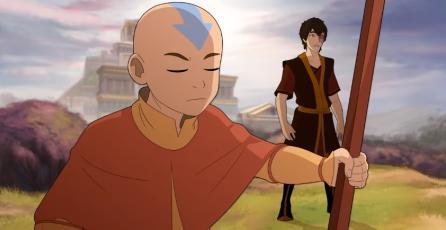 SMITE - Tráiler Pase de Batalla Avatar