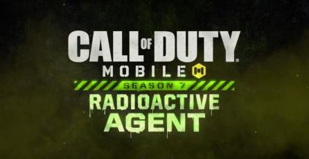 Call of Duty®: Mobile - Official Radioactive Agent Trailer