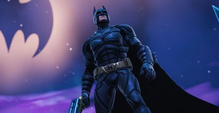 Podrás ver <em>Batman inicia</em>, <em>Inception</em> y más películas en <em>Fortnite</em>