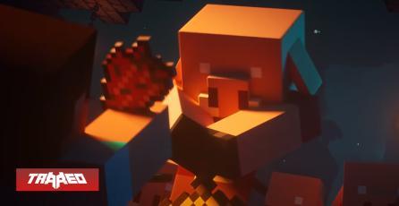 Minecraft libera oficialmente la 1.16: La actualización más grande del Infierno hasta ahora