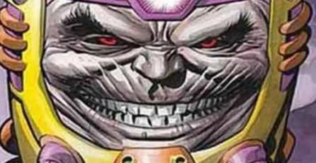 <em>Marvel's Avengers</em>: M.O.D.O.K. será un villano del juego; checa su nuevo trailer