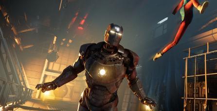¿Odias hablar? Eso no será un problema en el multijugador de <em>Marvel's Avengers</em>