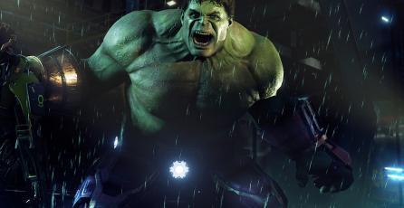 <em>Marvel's Avengers</em>: por esta razón eligieron a M.O.D.O.K como villano del juego