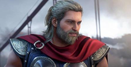 <em>Marvel's Avengers</em> - gameplay de nueva misión de Thor