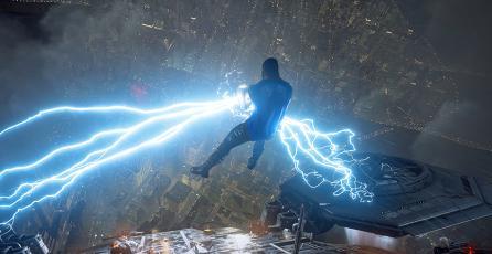 <em>Marvel's Avengers</em> - Gameplay cooperativo y Warzone