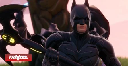 Fortnite transmitirá las películas de Christopher Nolan dentro del juego