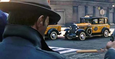 Podrás evitar que la policía te de muchos problemas en el remake de <em>Mafia</em>