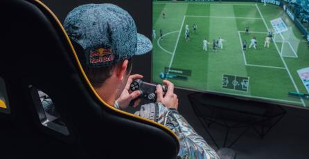 Torneo de Fifa digital te premiará con controles personalizados