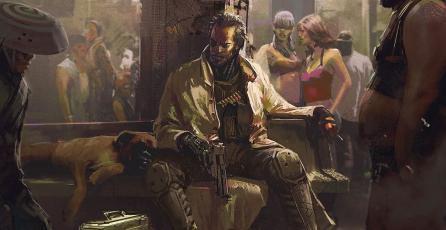<em>Cyberpunk 2077</em>: conoce Night City y sus personajes en su nuevo trailer