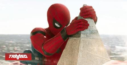 Spider-Man: Homecoming llegará a Netflix Latinoamérica en Julio