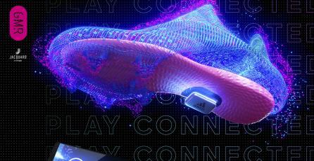 adidas GMR: usando la tecnología para gamificar el deporte