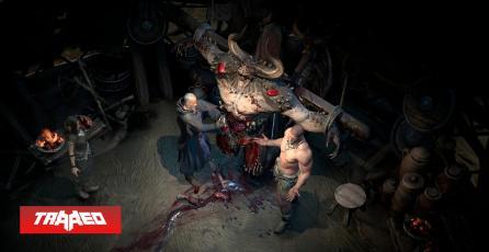 Blizzard libera nuevas imágenes y detalles del gameplay de Diablo IV