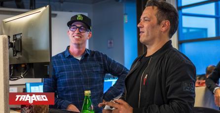 Spencer felicita a PS5 por su presentación pero cree que Xbox la supera en hardware y juegos