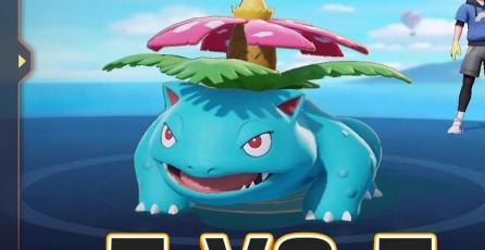 <em>Pokémon UNITE</em>: el MOBA recibe lluvia de negativos en YouTube