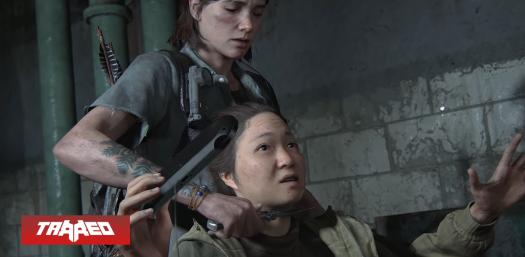 The Last Of Us Part II: historia de una venganza perfecta