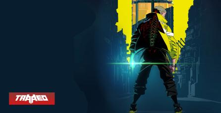 Cyberpunk: EDGERUNNERS, la próxima serie de Netflix de Cyberpunk 2077