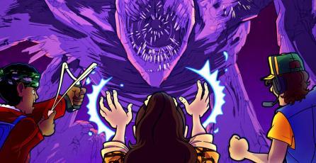 ¡Gratis! Epic Games Store está regalando este juego de <em>Stranger Things</em>
