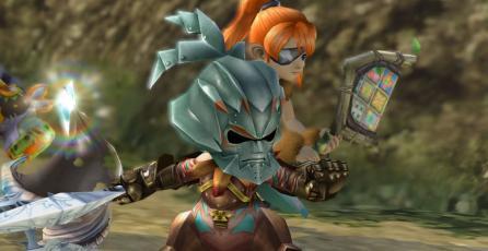 Así podrás jugar gratis <em>Final Fantasy Crystal Chronicles Remastered</em>