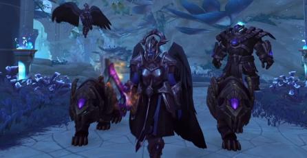 Ya hay nueva fecha para el evento de <em>World of Warcraft: Shadowlands</em>