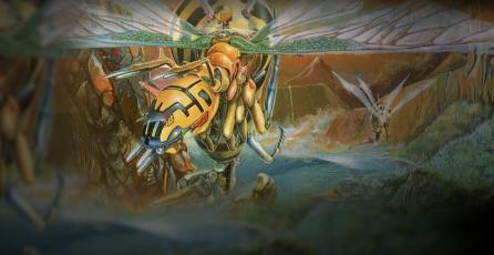 #ViernesRetro: <em>Insector X</em>