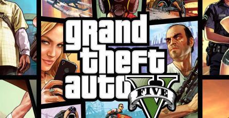 Elon Musk comparte meme sobre como Rockstar explota <em>Grand Theft Auto V</em>