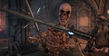 <strong>Hellraid</strong>, el demoniaco DLC de <em>Dying Light</em>, ya tiene fecha de lanzamiento