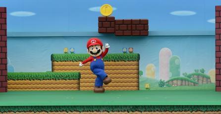 ¡Malas noticias! Super Nintendo World no abrirá este verano