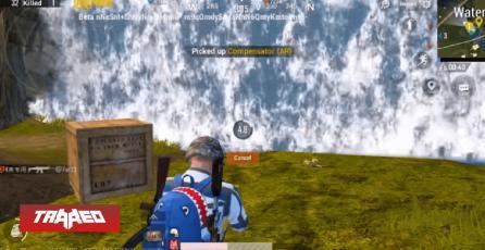 Nuevo mapa de Livik en PUBG Mobile solo admitirá partidas de 40 jugadores