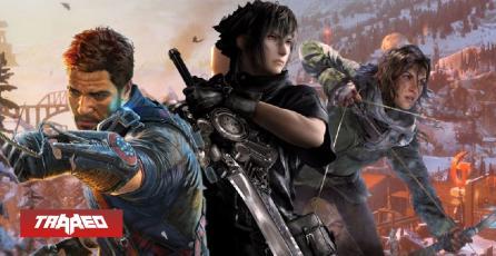 Square Enix estrenaría nuevas entregas en los próximos meses