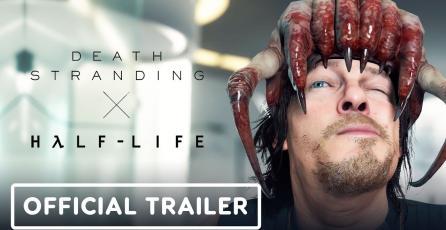 Death Stranding trailer PC