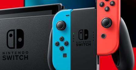 Producción de Switch se recupera pero Nintendo no canta victoria