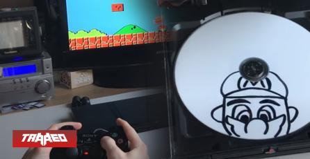 Descubren cómo jugar cualquier juego en PS2 sin necesidad de modificar la consola