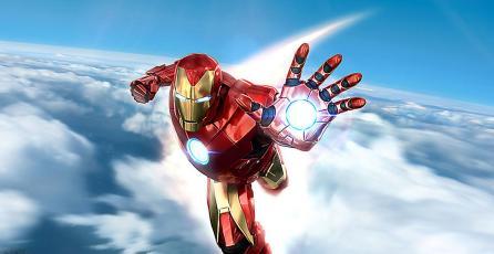 ¿Cuánto durará <em>Marvel's Iron Man VR</em>? Creativo lo revela