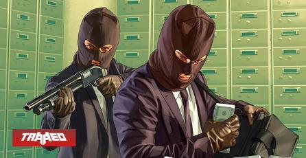 Actualización de GTA Online pone fin al modo Dios y los problemas de dinero