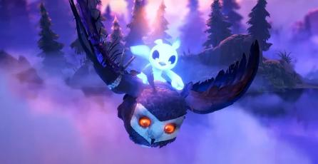 ¿<em>Ori and the Will of the Wisps</em> llegará a Switch? Moon Studios responde
