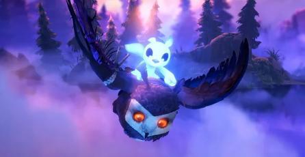 ¿<em>Ori and the Will of the Wisps</em> llegará a Switch? Moon Studios responde