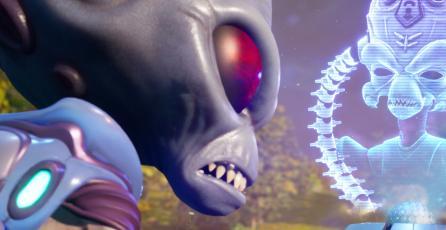 Remake de <em>Destroy All Humans! </em>muestra gameplay en nuestro trailer