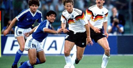 FIFA rinde tributo al Mundial Italia 90 al más puro estilo del gaming